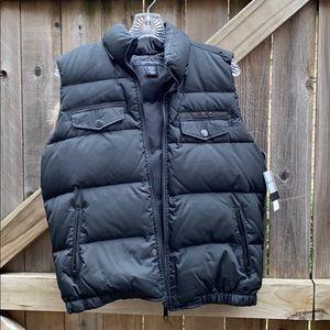 Calvin Klein Jeans puffy vest